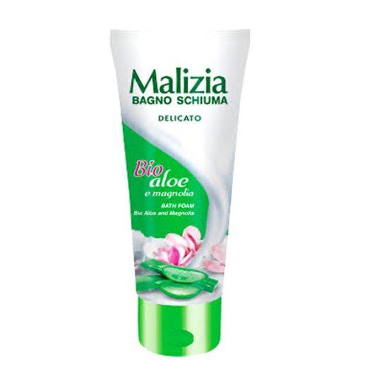 Malizia Bio Aloe Vera Habfürdő 100ml