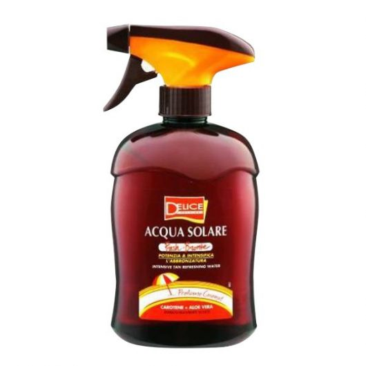 Delice Színmegörző Napozó Spray 500ml