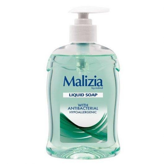 Malizia Antibakteriális Folyékony Szappan 300ml