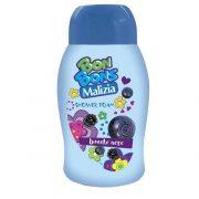 Malizia Bon Bons Blackberry Gyerek Tusfürdő 250ml