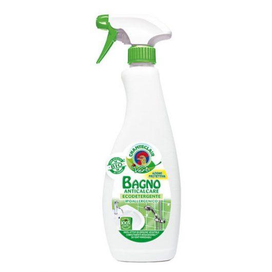 ChanteClair Vert Öko Fürdőszobai Tisztító Spray 500ml