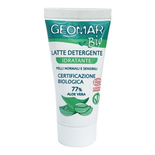 Geomar Organic Hidratáló Tisztító Tej 30ml
