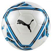 Puma teamFINAL 21.5 Hybrid Ball Fehér-Kék Focilabda (8330903)