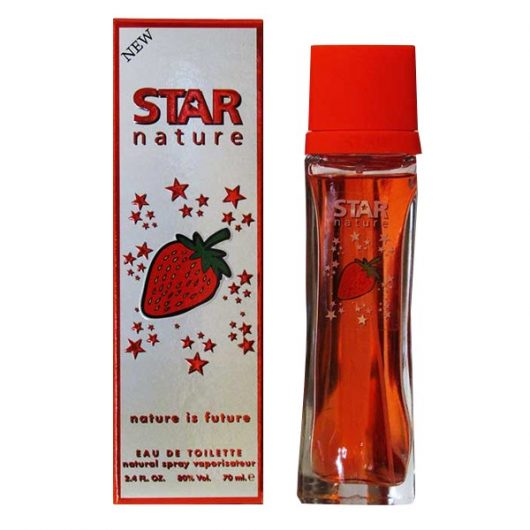 Star Nature Eper Illatú Parfüm 70ml