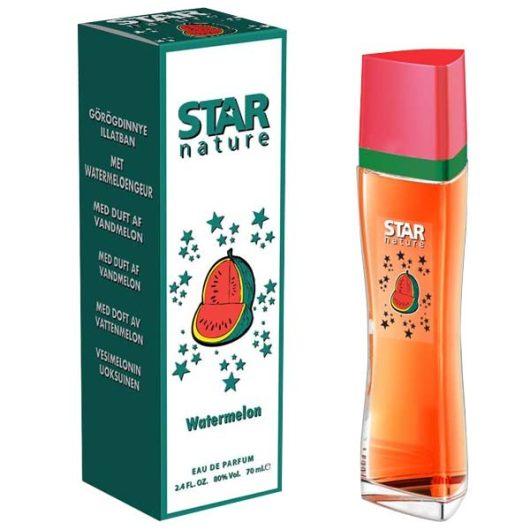 Star Nature Görögdinnye Illatú Parfüm 70ml