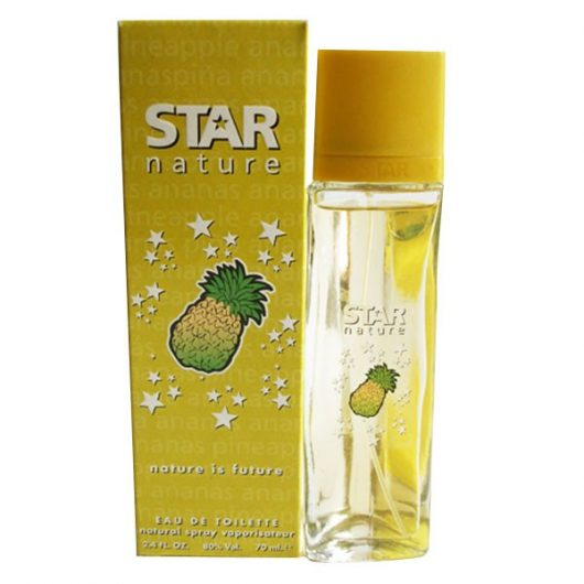 Star Nature Ananász EdT 70ml Női Parfüm