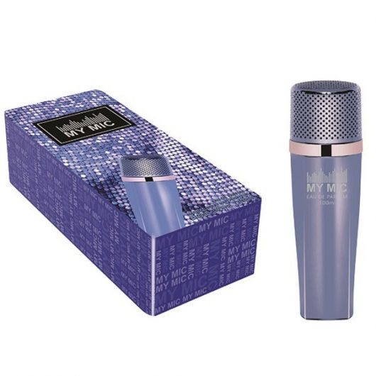 Tiverton My Mic Dark Blue EdP Férfi Parfüm 100ml