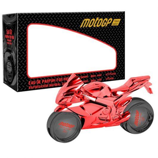 Tiverton MotoGP Piros EdP Férfi Parfüm 80ml