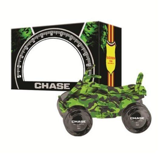 Tiverton Chase Zöld Parfüm Férfiaknak 25ml x 4