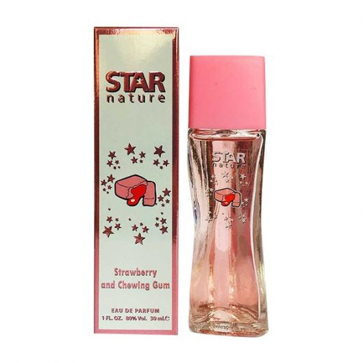 Star Nature Eper Rágógumi Parfüm 30ml