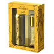 U.S. Prestige Gold Parfüm Díszdoboz Hölgyeknek