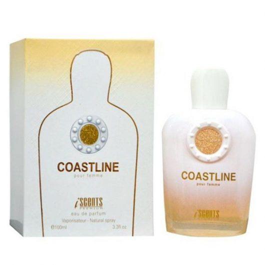 IScents Coastline EdP 100ml Női Parfüm