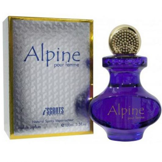 IScents Alpine EdP 100ml Női Parfüm