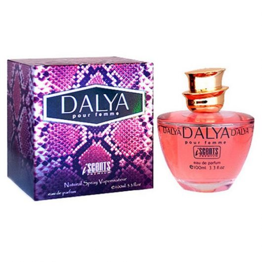 IScents Dalya EdP 100ml Női Parfüm
