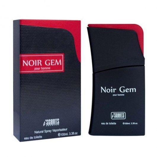 IScents Noir Gem EdT 100ml Férfi Parfüm