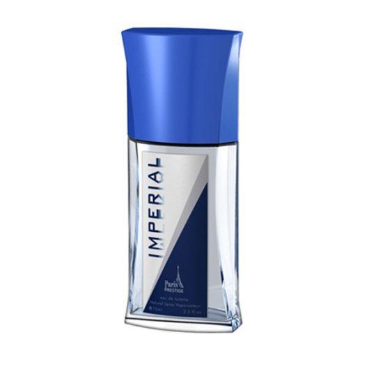 Paris Prestige Imperial Natural Spray Férfiaknak 75ml