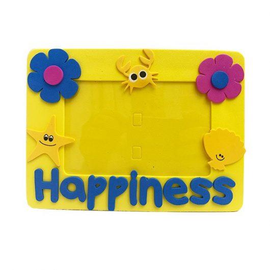 Malizia BonBons Happiness Szivacs Fotókeret
