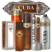 Cuba Gold Parfüm Csomag