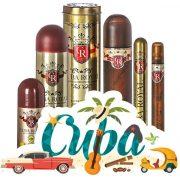 Cuba Royal Parfüm Válogatás