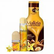 Malizia Argán Vanilia Csomag Hölgyeknek